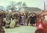 Image of American soldiers Oita Japan, 1946, second 11 stock footage video 65675060708
