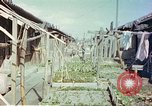 Image of homes of barracks variety Japan, 1946, second 5 stock footage video 65675060712