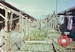 Image of homes of barracks variety Japan, 1946, second 7 stock footage video 65675060712