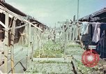 Image of homes of barracks variety Japan, 1946, second 8 stock footage video 65675060712