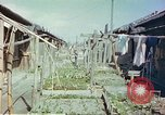 Image of homes of barracks variety Japan, 1946, second 11 stock footage video 65675060712