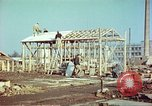 Image of Japanese laborers Yamaguchi Japan, 1945, second 5 stock footage video 65675060714