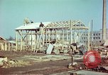 Image of Japanese laborers Yamaguchi Japan, 1945, second 7 stock footage video 65675060714