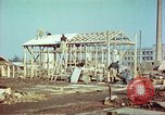 Image of Japanese laborers Yamaguchi Japan, 1945, second 8 stock footage video 65675060714
