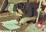 Image of Japanese laborers Yamaguchi Japan, 1945, second 12 stock footage video 65675060714
