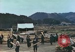 Image of Japanese laborers Yamaguchi Japan, 1945, second 3 stock footage video 65675060715