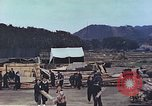 Image of Japanese laborers Yamaguchi Japan, 1945, second 5 stock footage video 65675060715