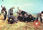 Image of primary school children Japan, 1946, second 8 stock footage video 65675060716