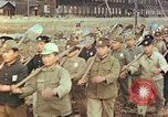 Image of Japanese school boys Omura Japan, 1946, second 8 stock footage video 65675060717