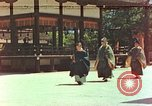 Image of Kiyomizu Temple Kyoto Japan, 1946, second 1 stock footage video 65675060719
