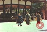 Image of Kiyomizu Temple Kyoto Japan, 1946, second 2 stock footage video 65675060719