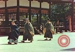 Image of Kiyomizu Temple Kyoto Japan, 1946, second 4 stock footage video 65675060719