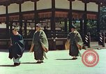 Image of Kiyomizu Temple Kyoto Japan, 1946, second 6 stock footage video 65675060719