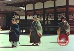 Image of Kiyomizu Temple Kyoto Japan, 1946, second 8 stock footage video 65675060719