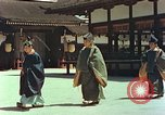 Image of Kiyomizu Temple Kyoto Japan, 1946, second 9 stock footage video 65675060719
