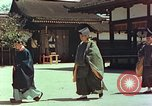 Image of Kiyomizu Temple Kyoto Japan, 1946, second 10 stock footage video 65675060719