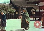 Image of Kiyomizu Temple Kyoto Japan, 1946, second 11 stock footage video 65675060719