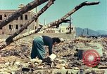 Image of Japanese people Hiroshima Japan, 1946, second 5 stock footage video 65675060722