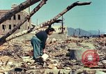 Image of Japanese people Hiroshima Japan, 1946, second 6 stock footage video 65675060722