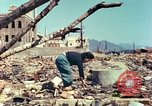 Image of Japanese people Hiroshima Japan, 1946, second 7 stock footage video 65675060722