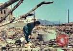 Image of Japanese people Hiroshima Japan, 1946, second 8 stock footage video 65675060722