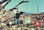 Image of Japanese people Hiroshima Japan, 1946, second 9 stock footage video 65675060722