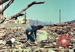 Image of Japanese people Hiroshima Japan, 1946, second 10 stock footage video 65675060722