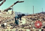 Image of Japanese people Hiroshima Japan, 1946, second 11 stock footage video 65675060722