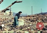 Image of Japanese people Hiroshima Japan, 1946, second 12 stock footage video 65675060722