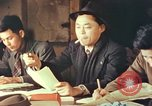 Image of Japanese editor Hiroshima Japan, 1946, second 5 stock footage video 65675060724