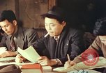 Image of Japanese editor Hiroshima Japan, 1946, second 10 stock footage video 65675060724