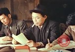 Image of Japanese editor Hiroshima Japan, 1946, second 11 stock footage video 65675060724