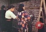 Image of Japanese typesetters Hiroshima Japan, 1946, second 9 stock footage video 65675060725