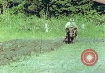 Image of Japanese farmer Kyoto Japan, 1946, second 1 stock footage video 65675060728