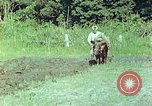 Image of Japanese farmer Kyoto Japan, 1946, second 2 stock footage video 65675060728