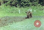Image of Japanese farmer Kyoto Japan, 1946, second 3 stock footage video 65675060728