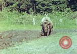 Image of Japanese farmer Kyoto Japan, 1946, second 8 stock footage video 65675060728