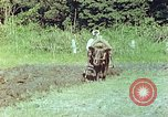 Image of Japanese farmer Kyoto Japan, 1946, second 9 stock footage video 65675060728