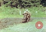 Image of Japanese farmer Kyoto Japan, 1946, second 11 stock footage video 65675060728