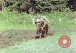 Image of Japanese farmer Kyoto Japan, 1946, second 12 stock footage video 65675060728