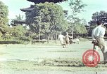 Image of Japanese children Kyoto Japan, 1946, second 10 stock footage video 65675060730