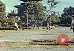 Image of Japanese children Kyoto Japan, 1946, second 11 stock footage video 65675060730