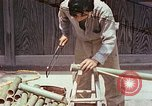 Image of Japanese workers Kyoto Japan, 1946, second 1 stock footage video 65675060731