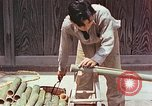 Image of Japanese workers Kyoto Japan, 1946, second 2 stock footage video 65675060731