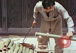Image of Japanese workers Kyoto Japan, 1946, second 3 stock footage video 65675060731
