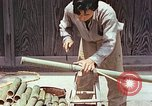 Image of Japanese workers Kyoto Japan, 1946, second 4 stock footage video 65675060731