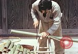 Image of Japanese workers Kyoto Japan, 1946, second 6 stock footage video 65675060731