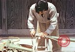 Image of Japanese workers Kyoto Japan, 1946, second 7 stock footage video 65675060731