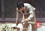 Image of Japanese workers Kyoto Japan, 1946, second 8 stock footage video 65675060731