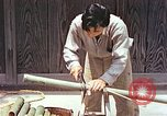 Image of Japanese workers Kyoto Japan, 1946, second 11 stock footage video 65675060731